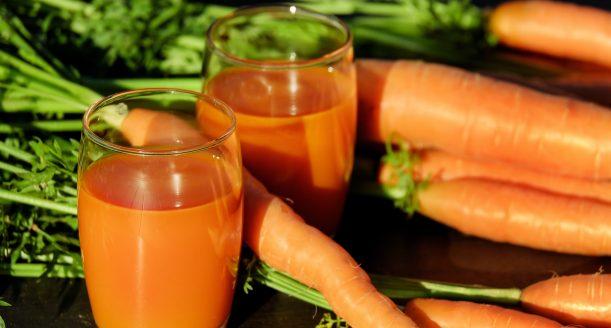 juicen ongezond